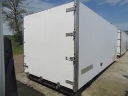 Fiberglass Sandwich Panels Van Boxes - Lot 17 (Auction 3857)