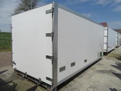 Fiberglass Sandwich Panels Van Boxes - Lot 18 (Auction 3857)