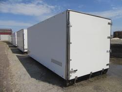 Fiberglass Sandwich Panels Van Boxes - Lot 19 (Auction 3857)