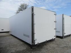 Fiberglass Sandwich Panels Van Boxes - Lot 2 (Auction 3857)