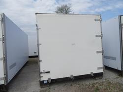 Fiberglass Sandwich Panels Van Boxes - Lot 4 (Auction 3857)