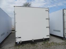 Fiberglass Sandwich Panels Van Boxes - Lot 5 (Auction 3857)