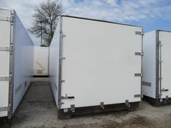Roll On Off Containers - Lot 7 (Auction 3857)