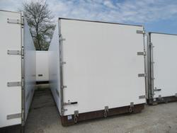 Roll On Off Containers - Lot 8 (Auction 3857)