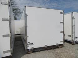 Fiberglass Sandwich Panels Van Boxes - Lot 9 (Auction 3857)