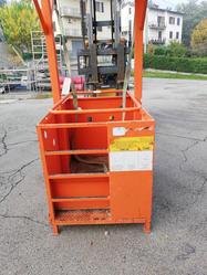 Butti Basket - Lot 52 (Auction 3859)