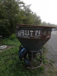 Butti Bucket - Lot 53 (Auction 3859)