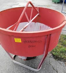 Boscaro Bucket - Lot 54 (Auction 3859)