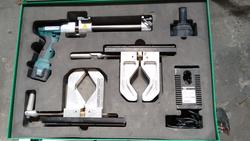Aquatherm Fusiotherm Electrical Welding Equipment - Lot 22 (Auction 3861)