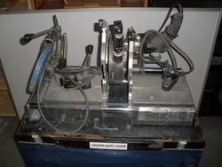 Wavin VR160 Welding Machine - Lot 24 (Auction 3861)
