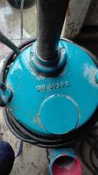 Caprari DRL45T Pump - Lot 26 (Auction 3861)