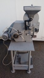 Still FM14 Forklift Zeco Riveting Machine and Tractel Hydraulic Jack - Auction 3862