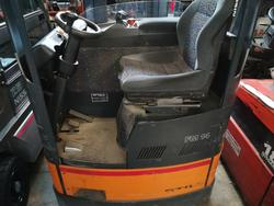 Still FM14 Forklift - Lot 30 (Auction 3862)