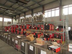 Pallet racking - Lot 49 (Auction 3866)