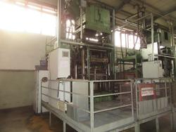 Hydraulic press for brake pads - Lot 8 (Auction 3866)