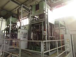 Hydraulic press for brake pads - Lot 9 (Auction 3866)
