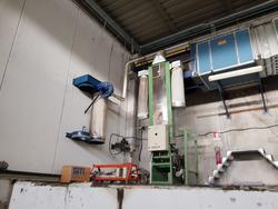 Gavazzi condenser - Lot 11 (Auction 3869)