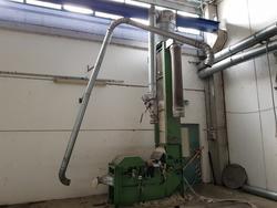 Gavazzi condenser - Lot 13 (Auction 3869)