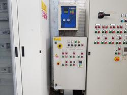 Mazziniici electric panels - Lot 15 (Auction 3869)