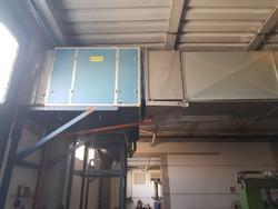 Mazziniici humidification system - Lot 3 (Auction 3869)