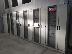 Quadri elettrici Siemens e rifasatore Telegroup - Lotto 5 (Asta 3869)