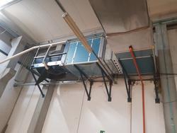 Mazziniici humidification system - Lot 6 (Auction 3869)