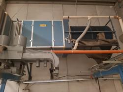 Mazziinici humidification system - Lot 7 (Auction 3869)