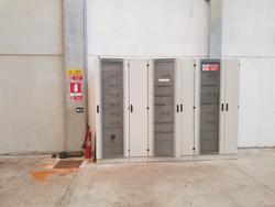 Quadri elettrici Siemens - Lotto 9 (Asta 3869)
