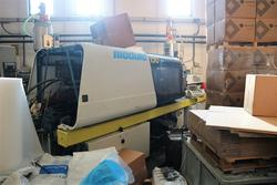 Modula Euromap 706 press - Lote 1 (Subasta 3870)