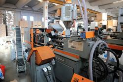 Sandette Seriesette press - Lote 5 (Subasta 3870)