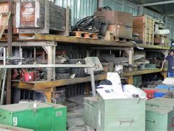 Mezzanine - Lot 112 (Auction 3871)
