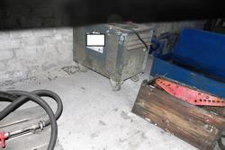 Welding machine - Lot 122 (Auction 3871)