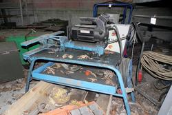 Bending machine - Lot 123 (Auction 3871)