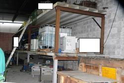 Mezzanine - Lot 124 (Auction 3871)