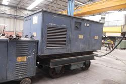 Aeg Elotherm generator set - Lot 13 (Auction 3871)