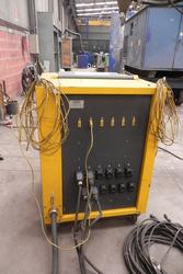 Aec Technology induction machine - Lot 16 (Auction 3871)
