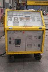 Aec Technology induction machine - Lot 17 (Auction 3871)