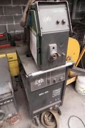 Migatronic welding machine - Lot 19 (Auction 3871)
