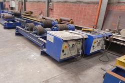 Simac welding positioners - Lot 23 (Auction 3871)