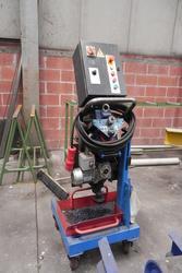 Omca Srl Beveling machine - Lot 29 (Auction 3871)