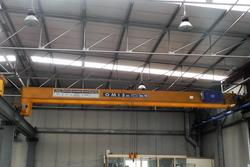 Overhead travelling crane - Lot 30 (Auction 3871)