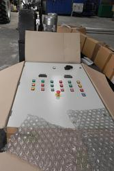 Electrical panel Abb - Lot 31 (Auction 3871)