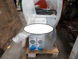 Electric panels - Lot 42 (Auction 3871)