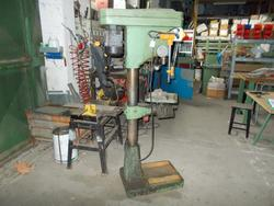 Bimak column drill - Lot 58 (Auction 3871)