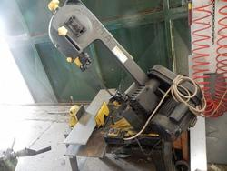 Band saw - Lot 59 (Auction 3871)
