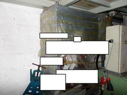 Electric panels - Lot 64 (Auction 3871)