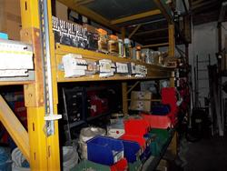 Shelving and electrical equipment - Lot 69 (Auction 3871)