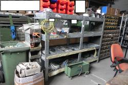 Shelf including overlying material - Lot 75 (Auction 3871)