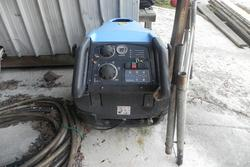 Fasa high pressure washer - Lot 85 (Auction 3871)
