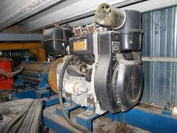 Lombardini pump - Lot 91 (Auction 3871)